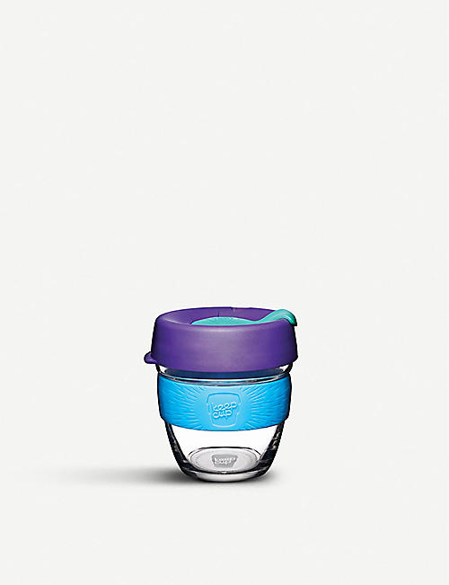 KEEPCUP: Brew small reusable coffee cup 227ml