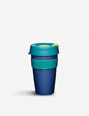 KEEPCUP Original reusable large coffee cup 454ml