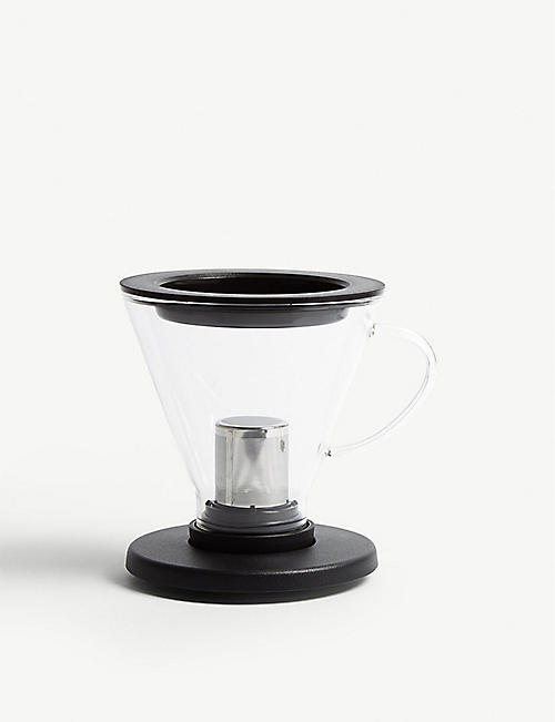 BARISTA & CO BrewThru coffee and tea maker