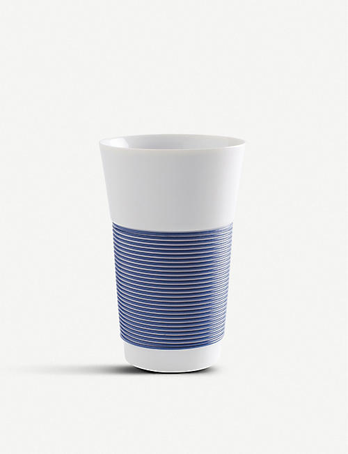 KAHLA Magic Grip porcelain travel cup 0.47l