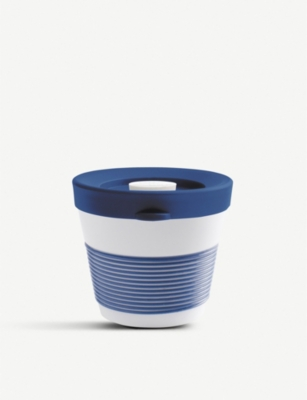 KAHLA Magic Grip porcelain travel cup 0.23l