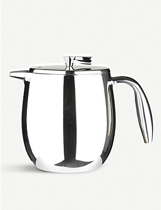 BODUM: Columbia four-cup coffee maker
