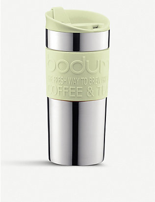 BODUM: Vacuum travel mug 350ml