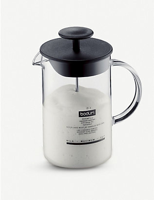 BODUM: Latteo milk frother