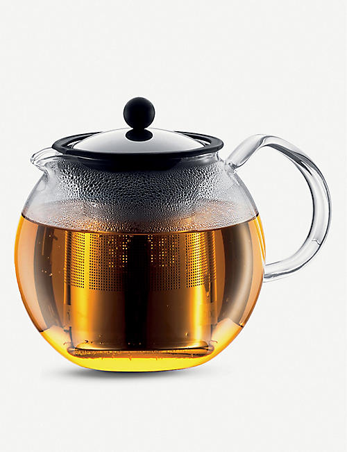 BODUM: Assam tea press 1.5L