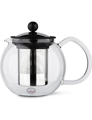 BODUM: Assam tea press 0.5 litre