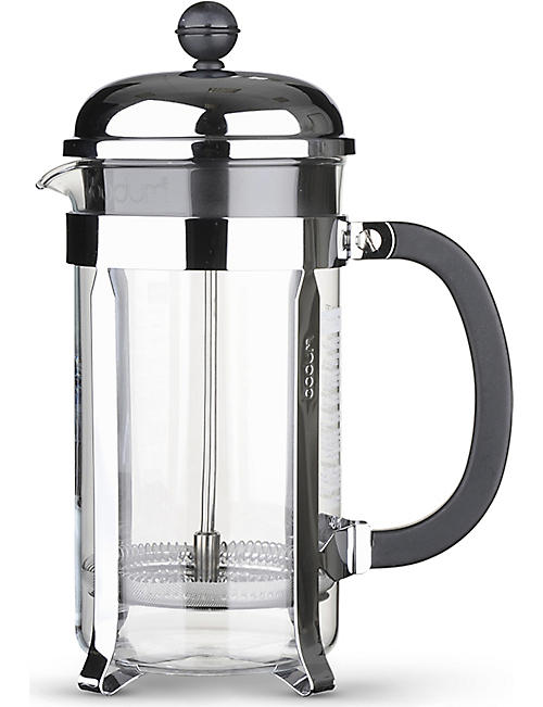 BODUM: Chambord coffee press 8 cup