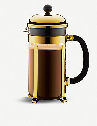BODUM: Chambord French press coffee maker 1L