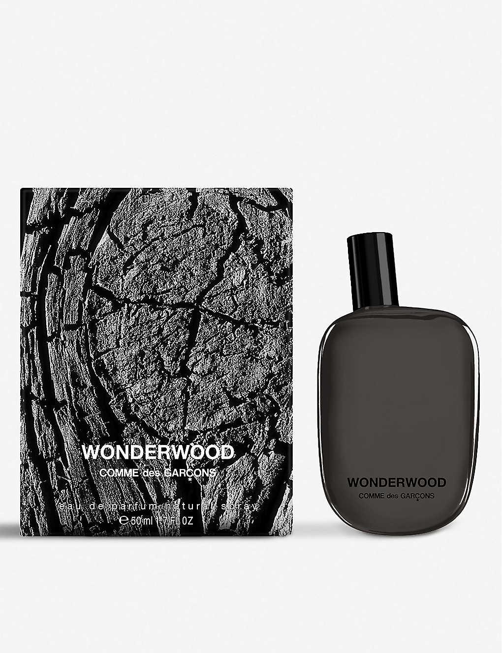 9c12bb81a2ffb4 COMME DES GARCONS - Wonderwood eau de parfum