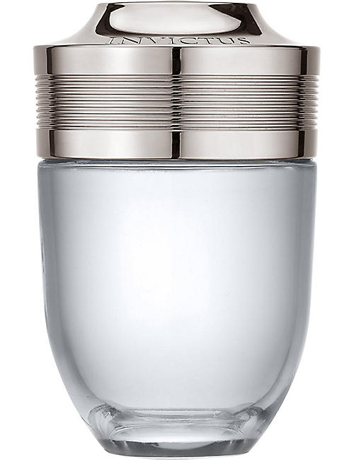 PACO RABANNE: Invictus aftershave lotion 100ml