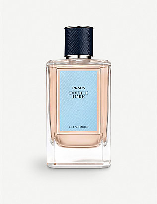 PRADA: Olfactories Double Dare eau de parfum 100ml
