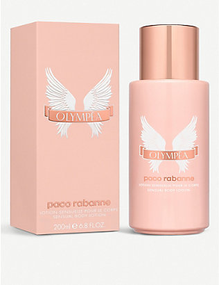 PACO RABANNE: Olympéa Body Lotion 200ml