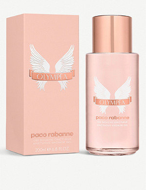 PACO RABANNE Olympéa Shower Gel 200ml