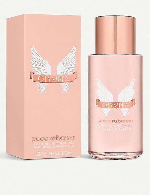 PACO RABANNE: Olympéa Shower Gel 200ml