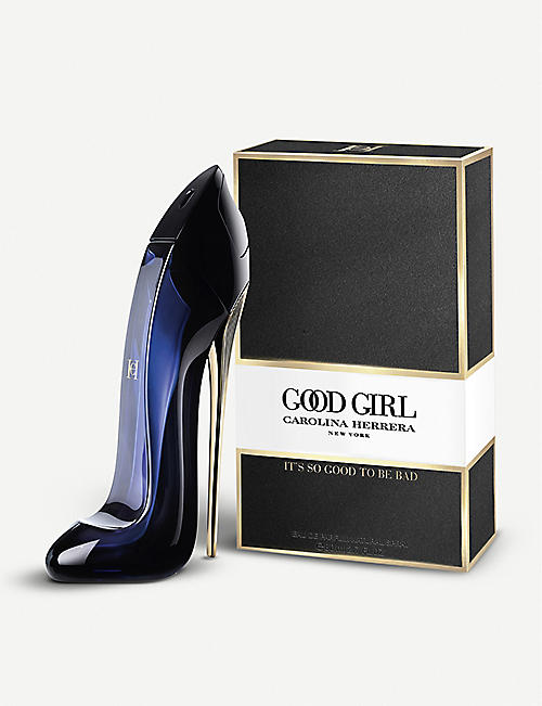 CAROLINA HERRERA Good Girl Eau de Parfum 50/80ml
