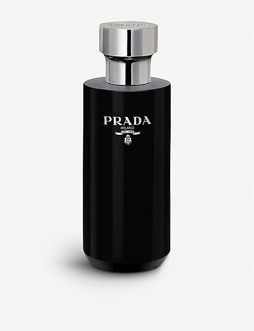 PRADA - Beauty - Selfridges   Shop Online 09db5d5bda4