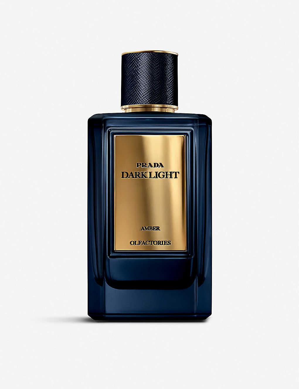 Prada Mirages Dark Light Eau De Parfum 100ml Selfridgescom