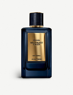 PRADA Olfactories Mirages Midnight Train eau de parfum 100ml