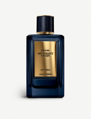 PRADA Olfactories Mirages Midnight Train 浓香水 100毫升