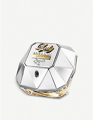 PACO RABANNE: Lady Million Lucky eau de parfum