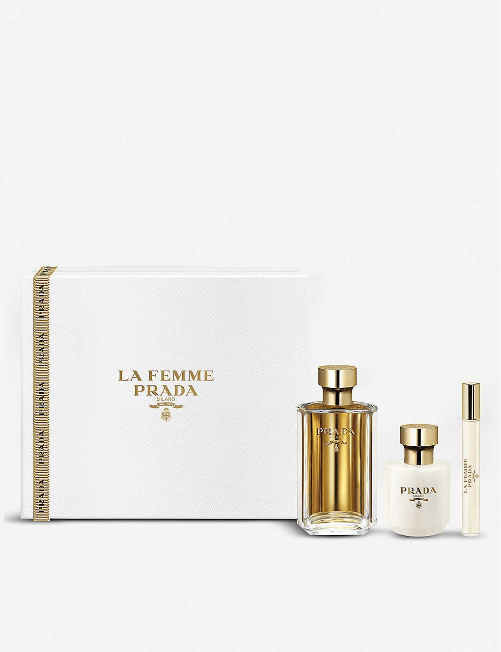 La Femme Prada Women's Fragrance | PRADA