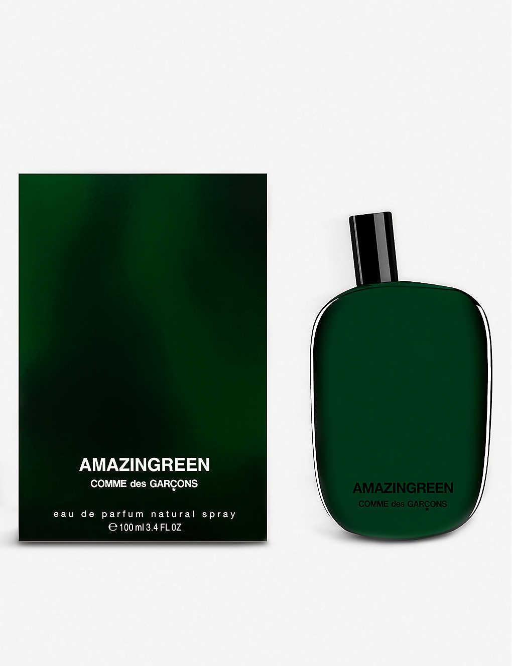 Amazing Green Eau de Parfum 50ml