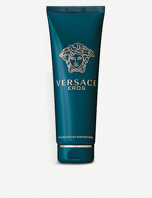 VERSACE: Eros shower gel 250ml