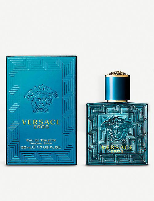 Versace Selfridges Shop Online