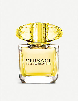 VERSACE: Yellow Diamond eau de toilette