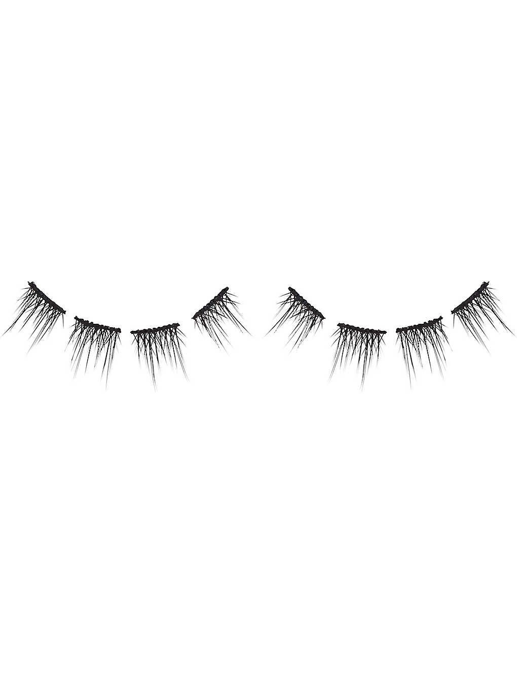 201ecca1efc SHU UEMURA - Partial flare false lashes | Selfridges.com