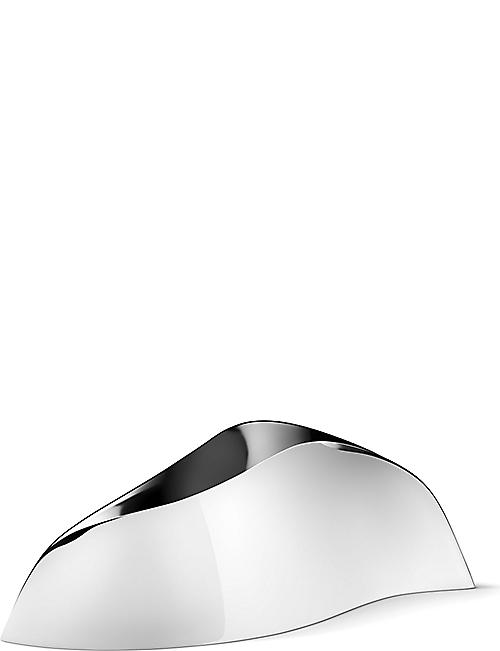 GEORG JENSEN Grand champagne bowl