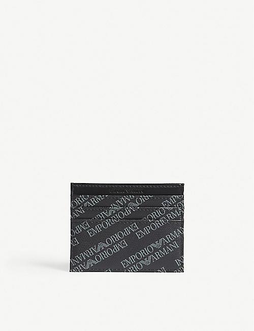 eb611d8881d0 EMPORIO ARMANI - Accessories - Mens - Selfridges