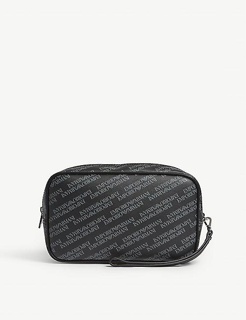 0e46de3cded7 Wash bags - Bags - Mens - Selfridges   Shop Online