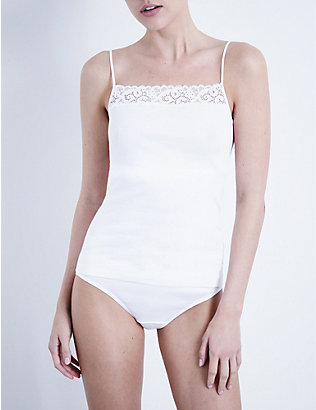 HANRO: Moments camisole