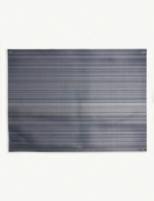 CHILEWICH Multi Stripe placemat 36 x 48cm