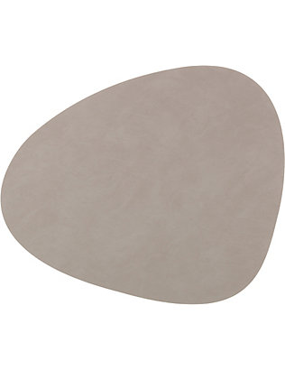 LIND DNA: Curve nupo table mat