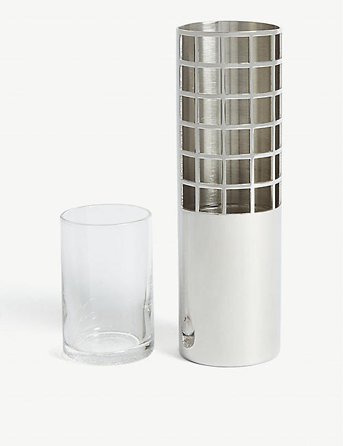 GEORG JENSEN Matrix small vase