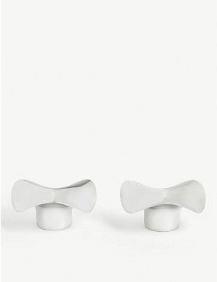 GEORG JENSEN: Cobra tealights
