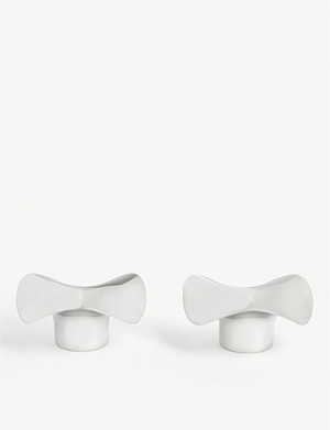 GEORG JENSEN Cobra tealights
