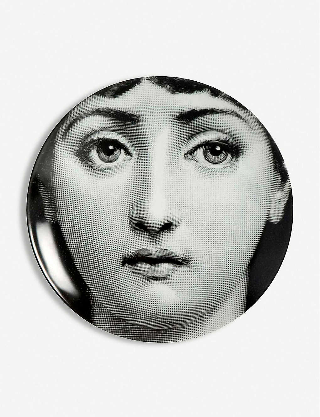 FORNASETTI: T&V wall plate