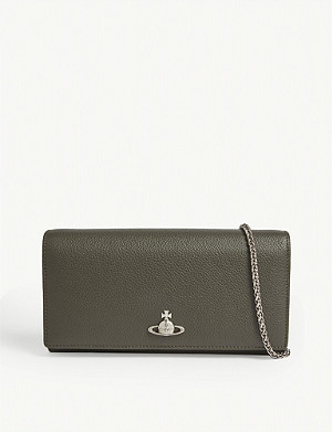 VIVIENNE WESTWOOD Windsor wallet-on-chain