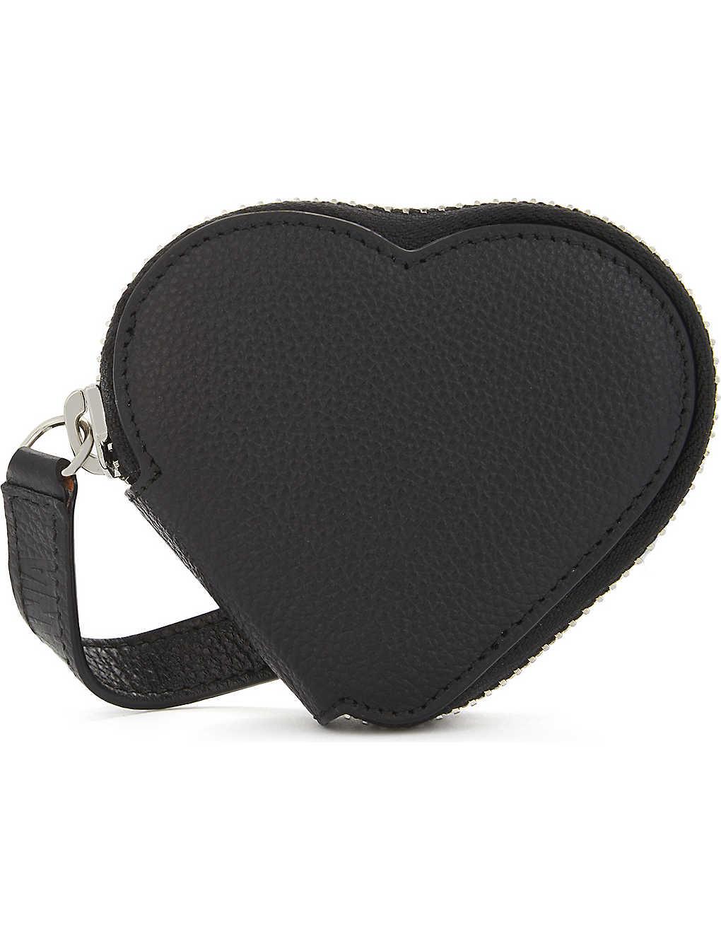 a8ecedcfd4a VIVIENNE WESTWOOD - Johanna Heart coin purse | Selfridges.com