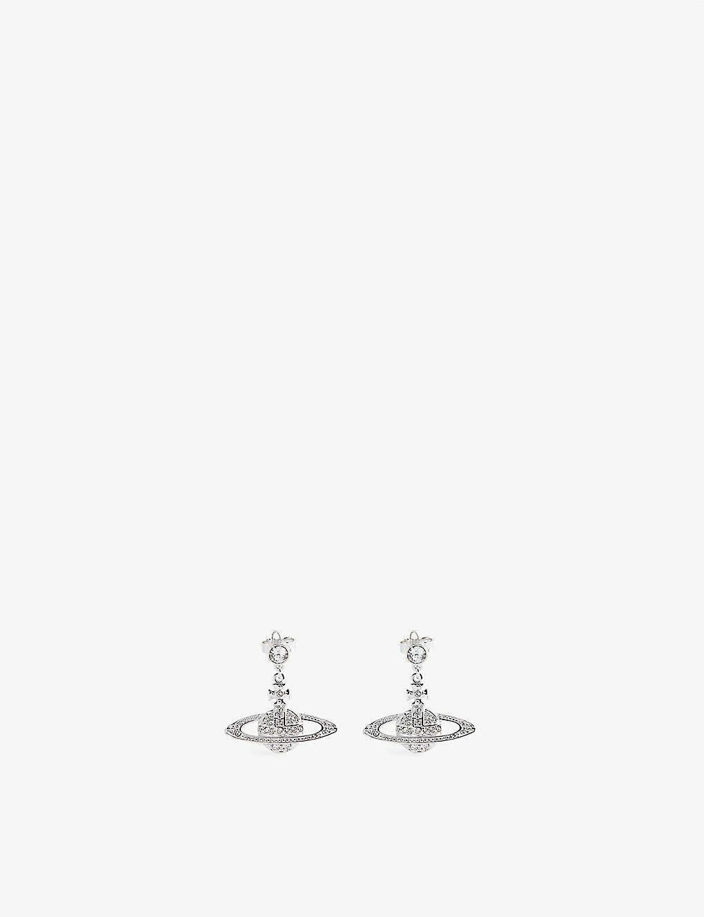c91223b871 VIVIENNE WESTWOOD JEWELLERY - Bas Relief Orb bracelet | Selfridges.com