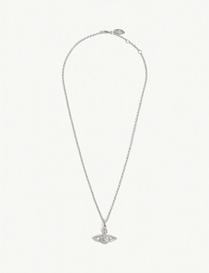 VIVIENNE WESTWOOD JEWELLERY Mini Bas Relief necklace