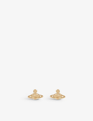 VIVIENNE WESTWOOD JEWELLERY Farah earrings