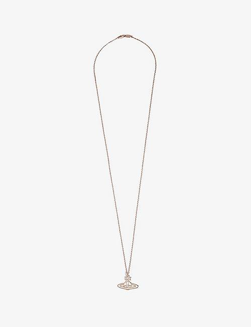 9c8a39e99005 VIVIENNE WESTWOOD JEWELLERY Orb pendant