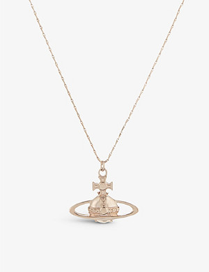 VIVIENNE WESTWOOD JEWELLERY Suzie Orb necklace