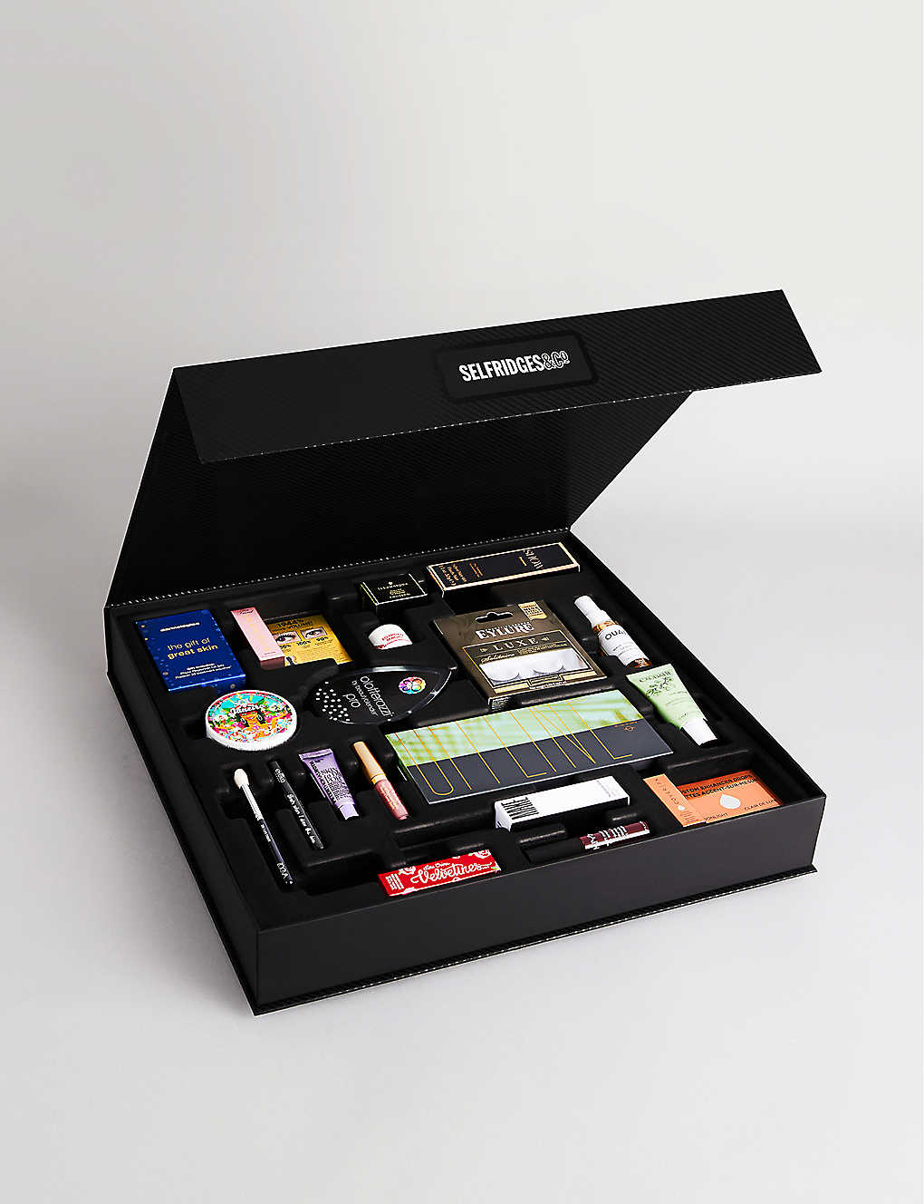 SELFRIDGES: Beauty Lovers Selection Box