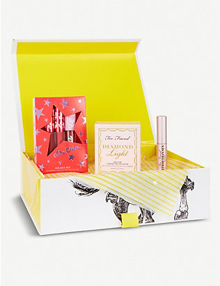 SELFRIDGES: Beauty Collection