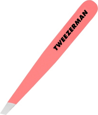 TWEEZERMAN Mini Slant Tweezers